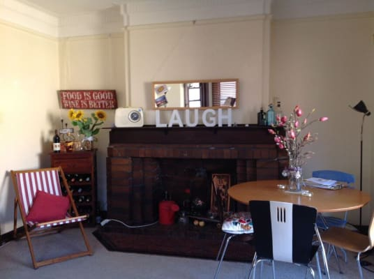 $315, Flatshare, 2 bathrooms, West Promenade, Manly NSW 2095