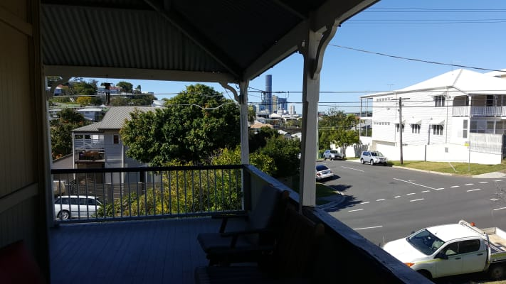 $163, Share-house, 3 bathrooms, Cochrane Street, Paddington QLD 4064