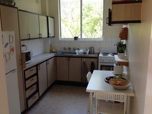 $350, Flatshare, 2 bathrooms, Ormond Street, Bondi Beach NSW 2026