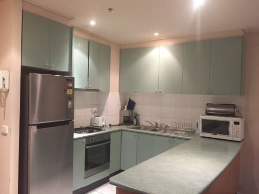 $160, Flatshare, 2 bathrooms, Little Lonsdale Street, Melbourne VIC 3000