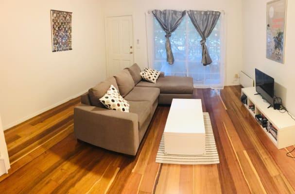 $300, Share-house, 3 bathrooms, Evans Street, Brunswick VIC 3056