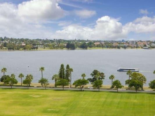 $350, Flatshare, 2 bathrooms, Adelaide Terrace, East Perth WA 6004