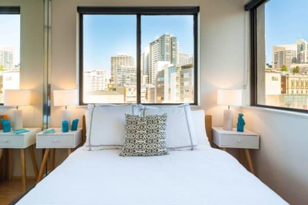Room For Rent Kings Cross Sydney