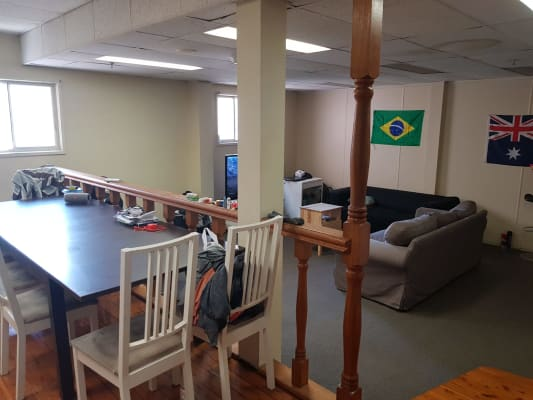 $215, Student-accommodation, 2 bathrooms, Clarence Street, Sydney NSW 2000