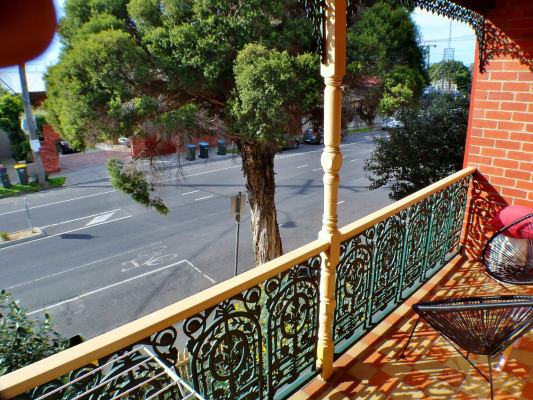 $185, Share-house, 3 bathrooms, Kent Street, Ascot Vale VIC 3032