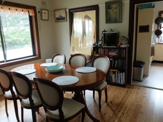 $275, Share-house, 3 bathrooms, North Head Scenic Drive, Manly NSW 2095