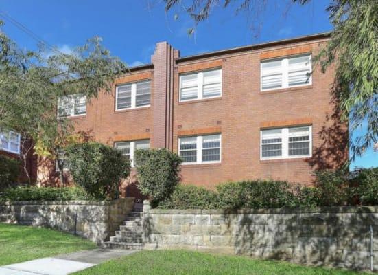 $290, Flatshare, 2 bathrooms, Stanley Street, Randwick NSW 2031