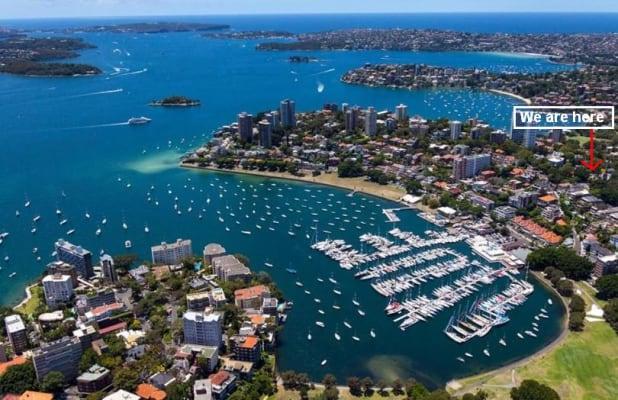 $300, Share-house, 6 bathrooms, Neild Avenue, Paddington NSW 2021
