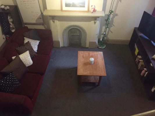 $165, Share-house, 4 bathrooms, William Henry Street, Ultimo NSW 2007