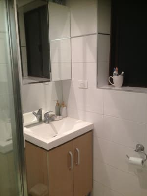 $245, Flatshare, 2 bathrooms, Glen Street, Marrickville NSW 2204