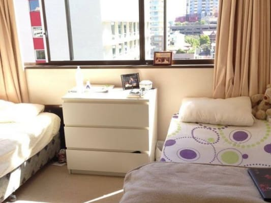 $165, Flatshare, 2 bathrooms, Alice Street, Brisbane City QLD 4000