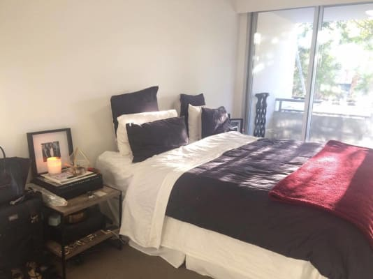 $340, Flatshare, 2 bathrooms, Bourke Street, Waterloo NSW 2017