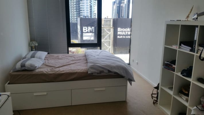 $360, Flatshare, 2 bathrooms, City Road, Southbank VIC 3006