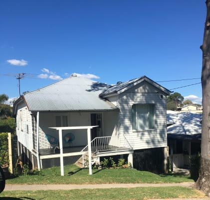 $200, Share-house, 3 bathrooms, Alma Street, Paddington QLD 4064