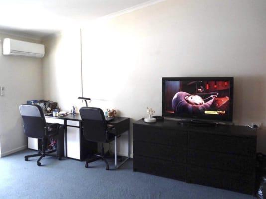 $100, Flatshare, 2 bathrooms, Tank Street, Brisbane City QLD 4000
