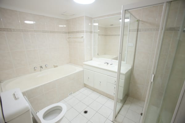 $130, Flatshare, 2 bathrooms, Wattle Crescent, Pyrmont NSW 2009