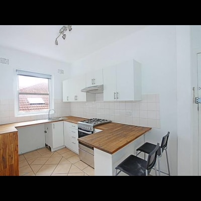 $160, Flatshare, 2 bathrooms, Francis Street, Bondi Beach NSW 2026