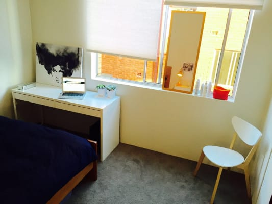 $275, Flatshare, 2 bathrooms, Doncaster Avenue, Kensington NSW 2033