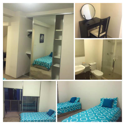 $170, Student-accommodation, 1 bathroom, Robertson Street, Fortitude Valley QLD 4006