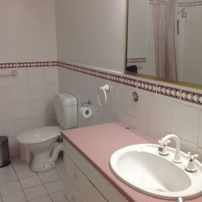 $145, Flatshare, 3 bathrooms, Rockbourne Terrace, Paddington QLD 4064