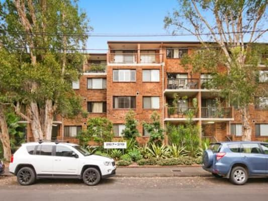 $340, Flatshare, 2 bathrooms, Bulwara Road, Pyrmont NSW 2009