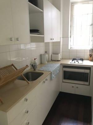 $350, Flatshare, 2 bathrooms, MacLeay Street, Elizabeth Bay NSW 2011