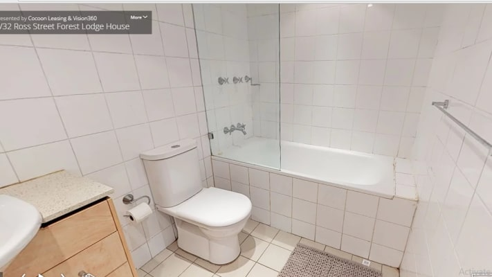 $215, Share-house, 4 bathrooms, Ross Street, Forest Lodge NSW 2037
