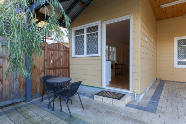 $395, Studio, 1 bathroom, Canterbury Terrace, East Victoria Park WA 6101