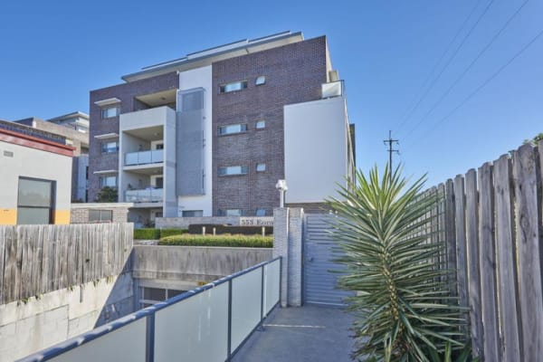 $340, Flatshare, 2 bathrooms, New Canterbury Road, Dulwich Hill NSW 2203