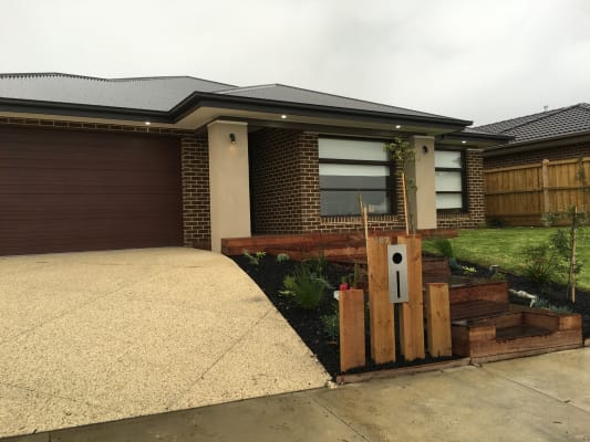 $200, Share-house, 4 bathrooms, Station Creek Way, Botanic Ridge VIC 3977
