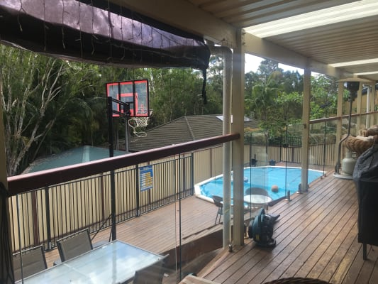 $180, Share-house, 3 bathrooms, Ben Lomond Drive, Highland Park QLD 4211