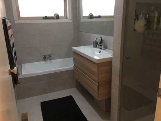 $200, Share-house, 3 bathrooms, Oliver Street, Ringwood VIC 3134