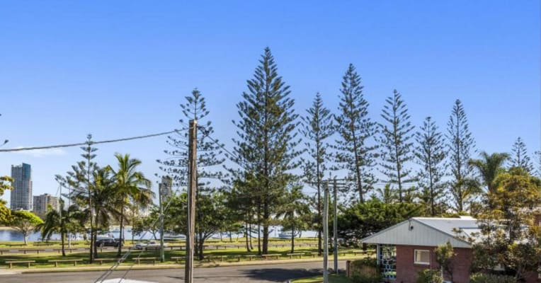 $145, Share-house, 3 bathrooms, Rankin Parade, Main Beach QLD 4217