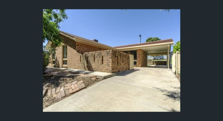 $120, Share-house, 3 bathrooms, Serenade Cres, Aberfoyle Park SA 5159