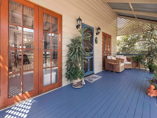 $240, Share-house, 3 bathrooms, Union Street, Spring Hill QLD 4000