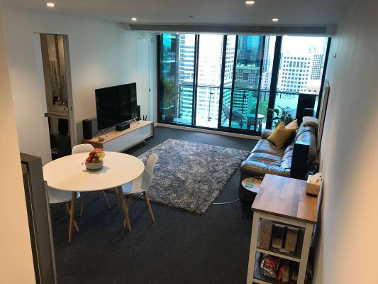 $430, Flatshare, 2 bathrooms, Little Lonsdale Street, Melbourne VIC 3000