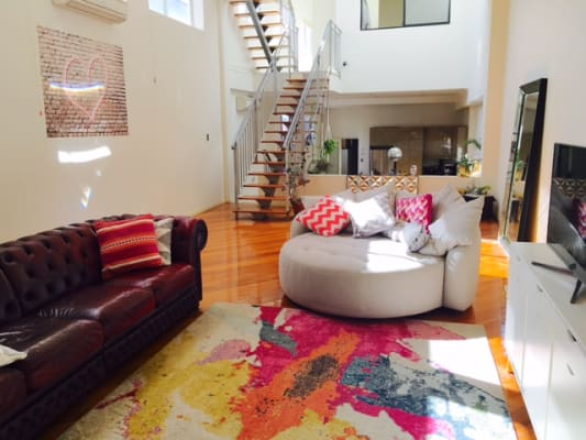 $350, Share-house, 4 bathrooms, Queen Street, Beaconsfield NSW 2015