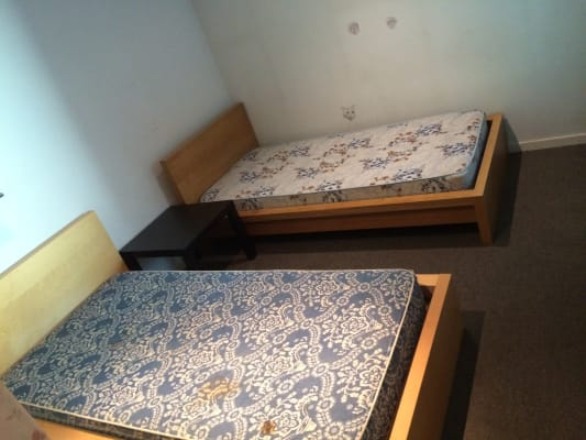 $150, Flatshare, 3 bathrooms, Downie Street, Melbourne VIC 3000