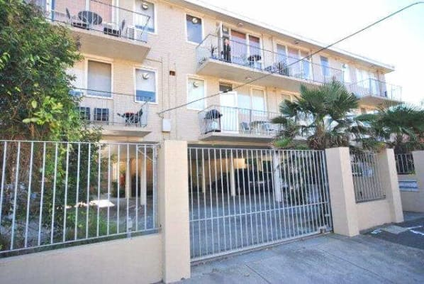 $325, 1-bed, 1 bathroom, Wimmera Place, Saint Kilda VIC 3182