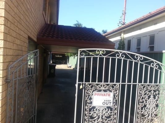 $150, Share-house, 5 bathrooms, Ann Street, Lidcombe NSW 2141