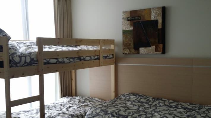 $135, Flatshare, 2 bathrooms, George Street, Brisbane City QLD 4000
