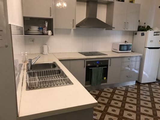 $125-250, Share-house, 3 rooms, Saint Pauls Close, Burwood NSW 2134, Saint Pauls Close, Burwood NSW 2134