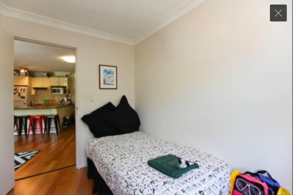 $180, Flatshare, 2 bathrooms, Glebe Point Road, Glebe NSW 2037