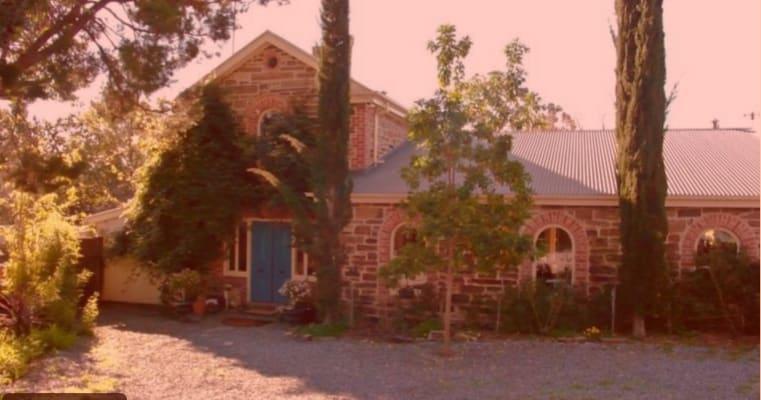 $160, Share-house, 5 bathrooms, Barr-Smith Drive, Urrbrae SA 5064