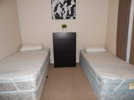 $155, Flatshare, 2 bathrooms, Boundary Street, Spring Hill QLD 4000