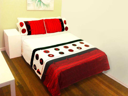 $350, Flatshare, 2 bathrooms, William Street, Darlinghurst NSW 2010