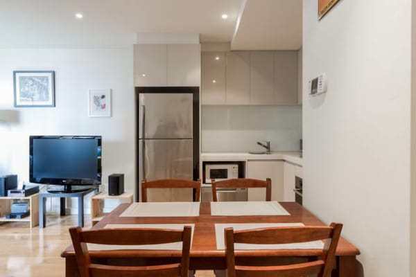 $400, Flatshare, 2 bathrooms, Nott Street, Port Melbourne VIC 3207