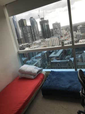 $200, Flatshare, 2 bathrooms, Russell Street, Melbourne VIC 3000
