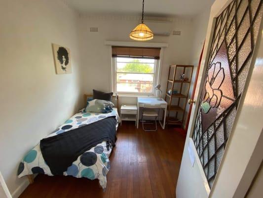 $285, Flatshare, 3 bathrooms, Alma Road, Saint Kilda East VIC 3183