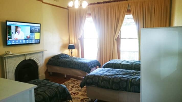 $170, Share-house, 6 bathrooms, Alma Road, Saint Kilda VIC 3182